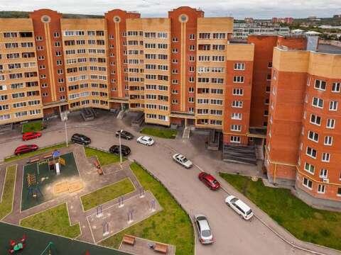 ЖК Внуковская улица